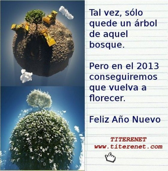 Feliz 2013-Titerenet