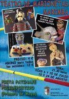 Tarjeta-Marionetas