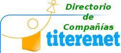 Titerenet-Directorio de compañias