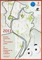 cartel-del-32-festival-internacional-de-titeres-de-bilbao-2013