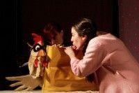 Aura Teatro - El bolso amarillo