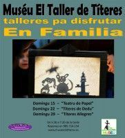 Museo Taller de Titeres