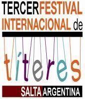 Festival Internacional de Titeres-Salta-Argentina