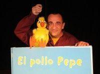 Teatro de la Luna - El pollo Pepe