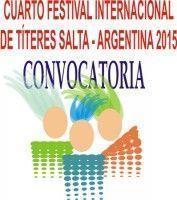 Festival Titeres Salta 2015