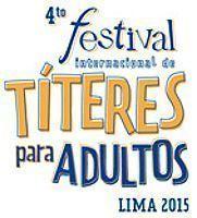 Festival Titeres para Adultos Lima