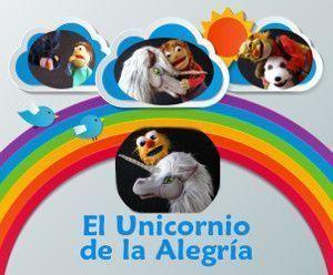 El Unicornio de la Alegria-Facebook