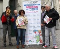 Presentacion Domingos Titeres 2016-2017