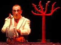 Teatro de la Luna - Kuik el patito feo