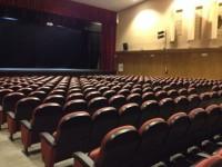Teatro San Francisco-Leon