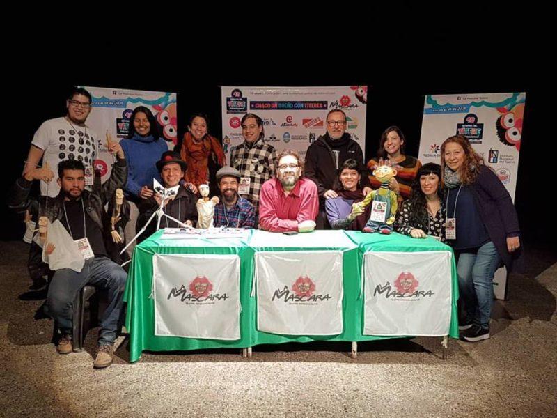 Asociación civil La Máscara Teatro