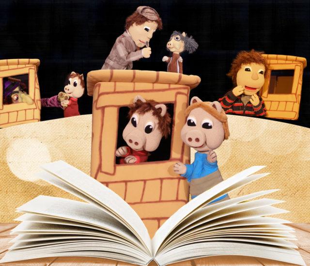 El Gran Libro de los Pequeños Misterios