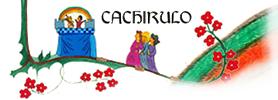 Logotipo de Títeres Cachirulo