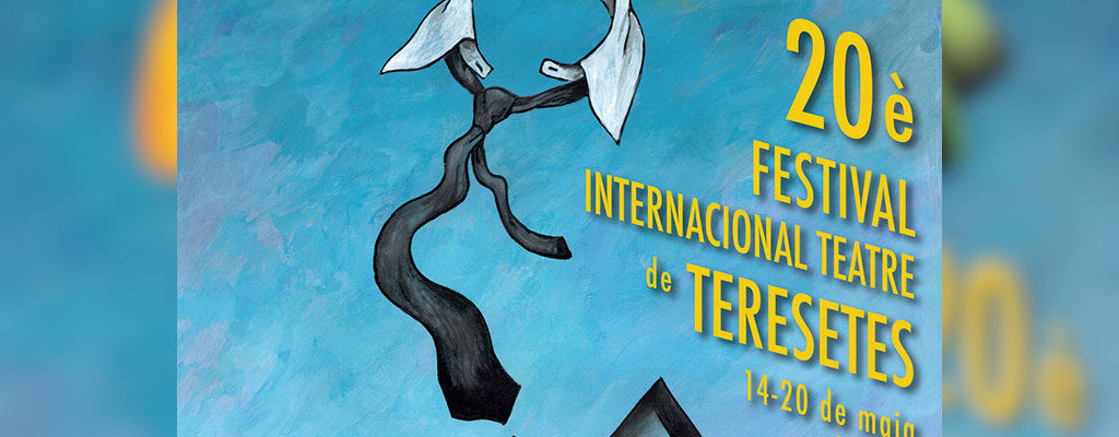 XX Festival Internacional Teatre Teresetes Mallorca