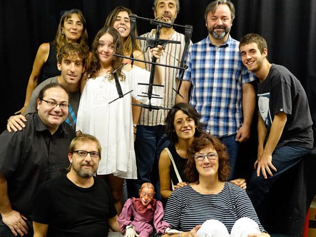 Marionetarium Compañía de Marionetas de Herta Frankel