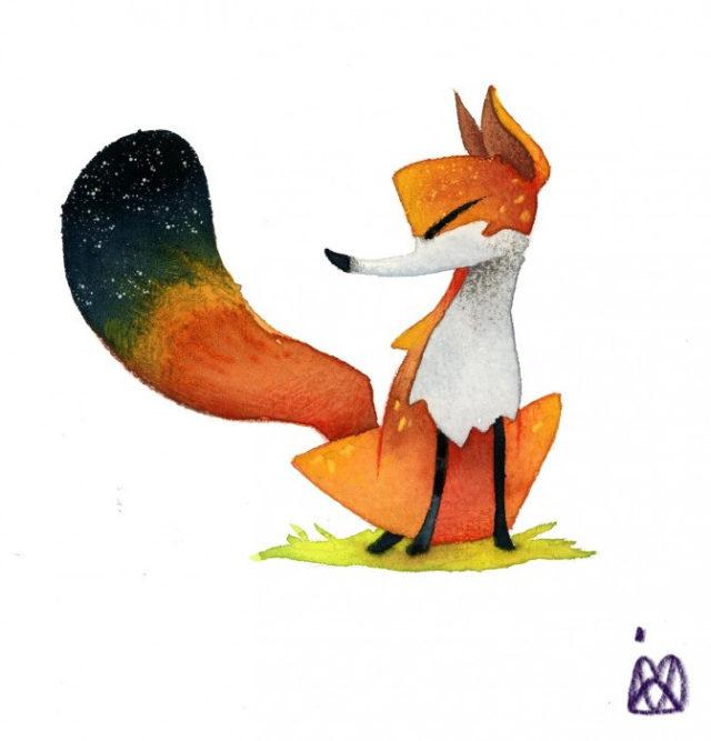 Ilustración de Milvilla